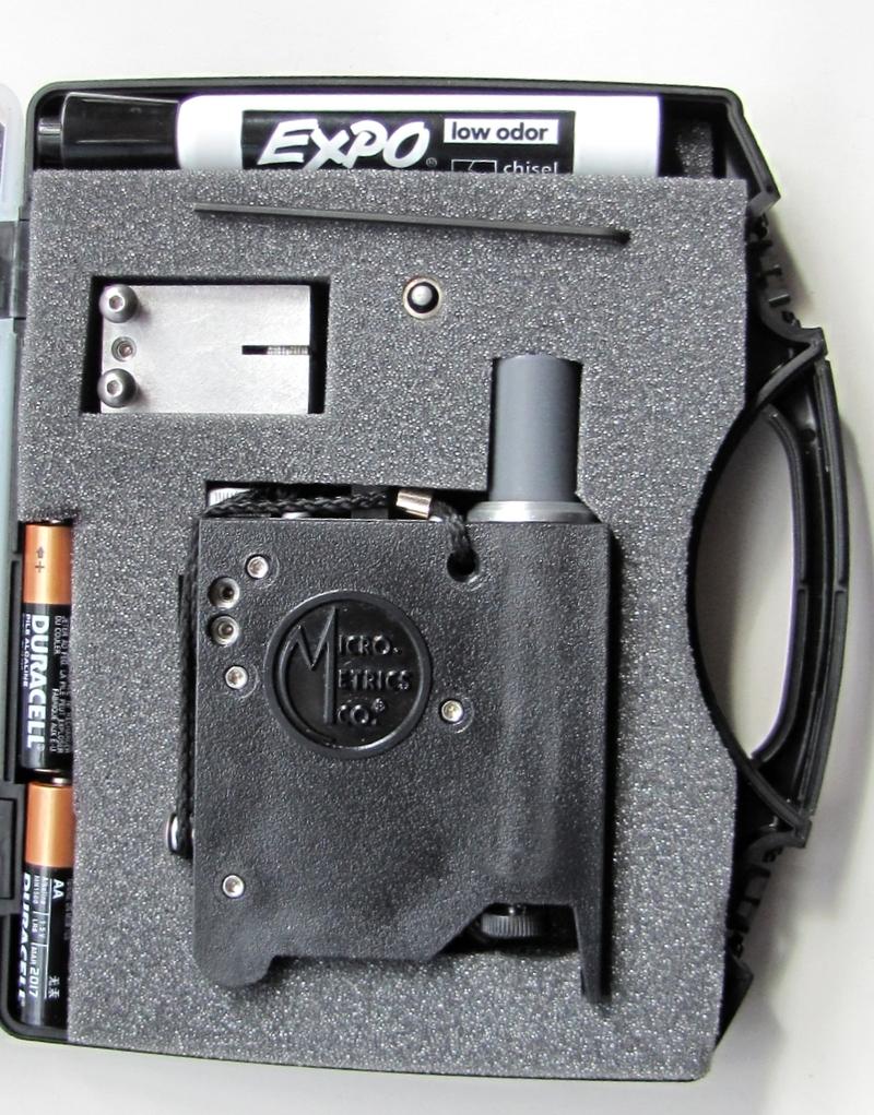 New OG200 case