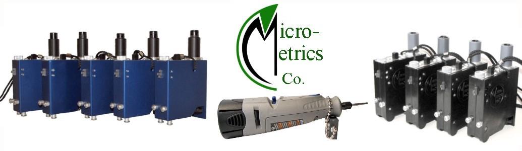 Micro-Metrics Company blog